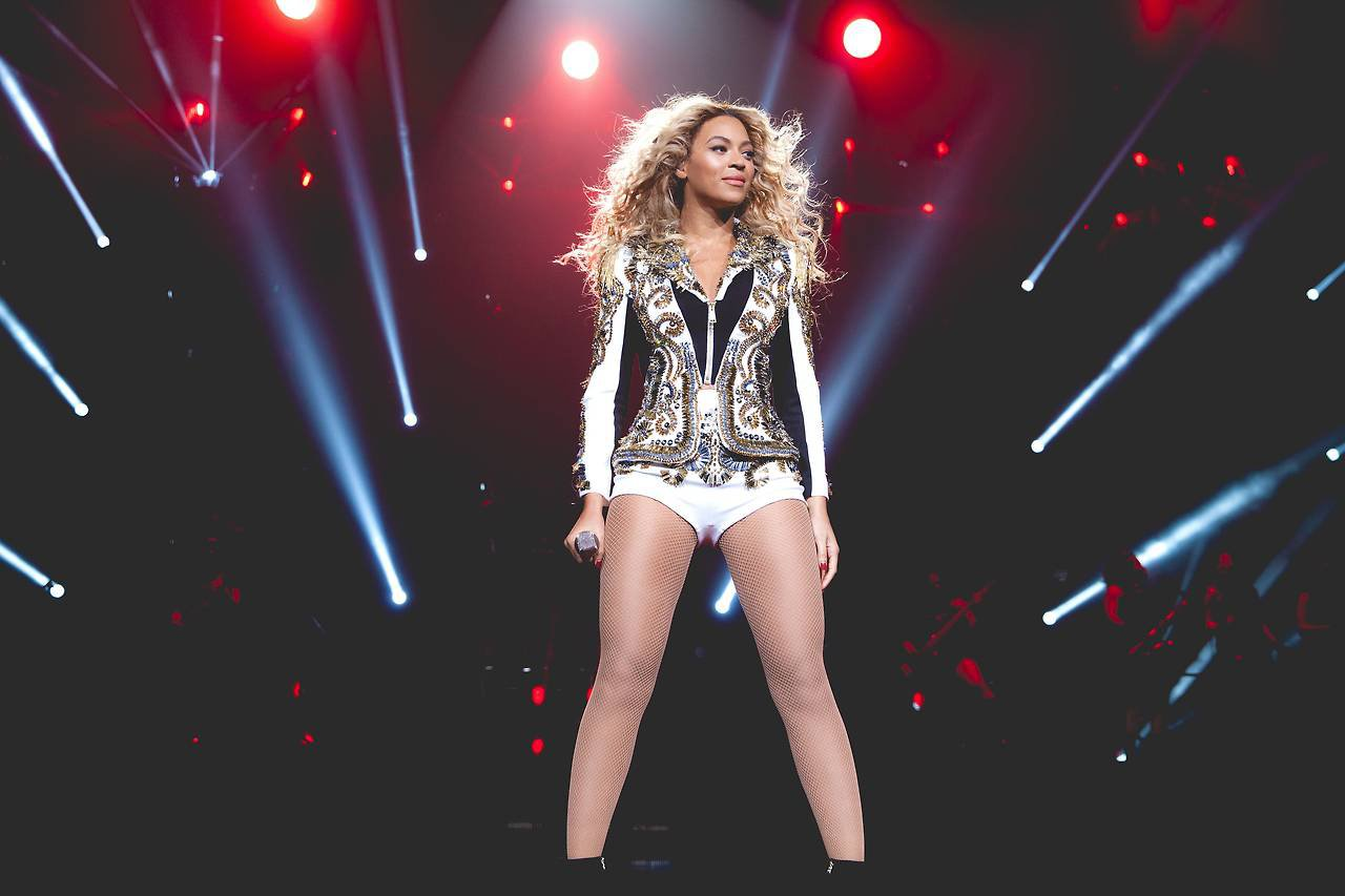 The Mrs. Carter Show:Louisville, KY