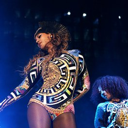 On The Run Tour:<br>Seattle