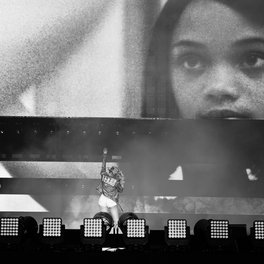 On The Run Tour:<br>Los Angeles