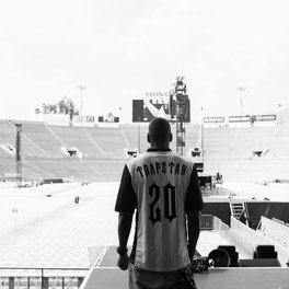 On The Run Tour:<br> Los Angeles